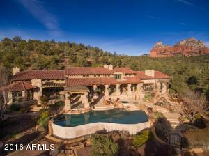 140 Hidden Meadow Dr Sedona, AZ 86336