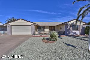 10432 W Gulf Hills Dr, Sun City AZ 85351