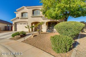 8708 W Palmaire Ave, Glendale AZ 85305