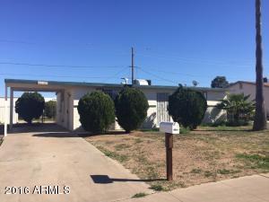 6027 S 19th Pl, Phoenix, AZ
