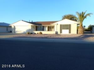 10208 W Sutters Gold Ln, Sun City AZ 85351