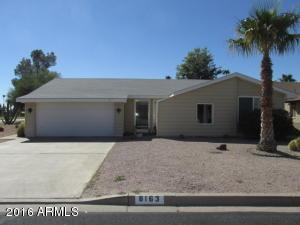 8163 E Pueblo Ave, Mesa AZ 85208
