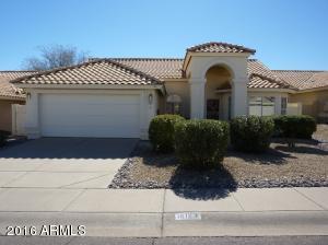 16123 E Gleneagle Dr, Fountain Hills AZ 85268