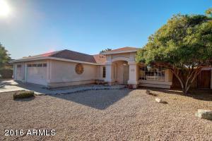 4426 W Creedance Blvd, Glendale, AZ