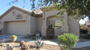 1587 E Manor Dr, Casa Grande AZ 85122