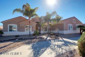 4537 W Mariposa Grande Ln, Glendale, AZ