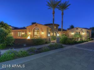 6730 E Kasba Cir, Paradise Valley, AZ