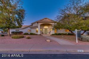 2720 E Pueblo Ave, Mesa, AZ