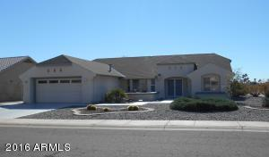 13927 W Sky Hawk Dr, Sun City West, AZ