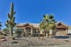 14514 W Via Tercero, Sun City West, AZ