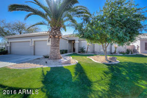 1243 E Bartlett Way, Chandler, AZ