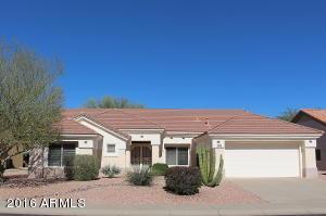 14578 W Arzon Way, Sun City West, AZ