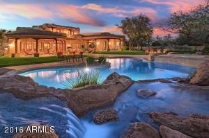 5739 N Casa Blanca Dr, Paradise Valley, AZ