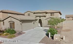 16767 W Rowel Rd, Surprise, AZ