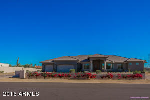 12201 E Palamino Rd, Scottsdale, AZ