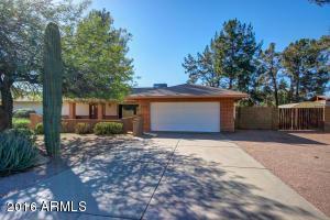 4233 E Cholla St, Phoenix, AZ