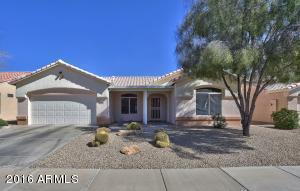 21819 N Sonora Ln, Sun City West, AZ