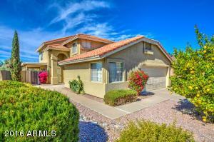 2614 N Saffron Cir, Mesa, AZ