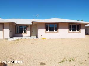 10906 W Amber Trl, Sun City, AZ