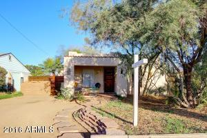 2323 N Evergreen St, Phoenix, AZ