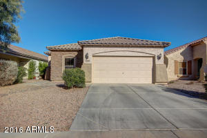 18355 N Toya St, Maricopa, AZ