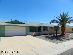 13230 W Marble Dr, Sun City West, AZ