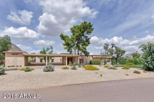 5704 N Wilkinson Rd, Paradise Valley, AZ