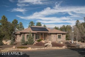 1564 Conifer Ridge Ln, Prescott, AZ