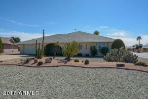 19403 N 132nd Dr, Sun City West, AZ