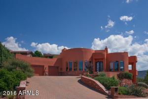 90 Alta Vista Dr, Sedona AZ 86351