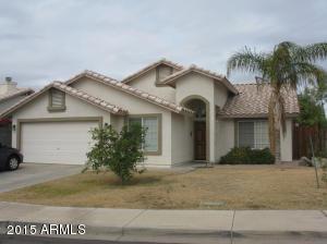 6642 E Odessa St, Mesa, AZ