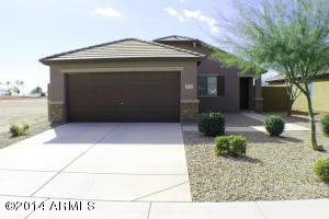 4643 W Lemon Ave, Coolidge, AZ