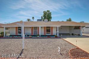 10013 W Ironwood Dr, Sun City, AZ