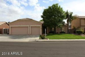 1085 E San Carlos Way, Chandler, AZ