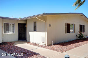 19417 N Star Ridge Dr, Sun City West, AZ