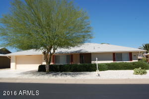 13222 W La Terraza Dr, Sun City West, AZ