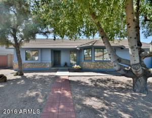852 N Rogers --, Mesa, AZ