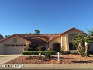 15116 W Sentinel Dr, Sun City West, AZ