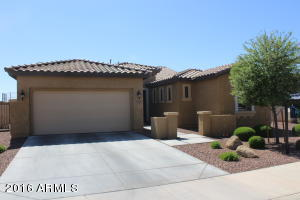 14821 W Luna Dr, Litchfield Park, AZ