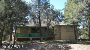 2203 Forest Park Dr, Overgaard AZ 85933
