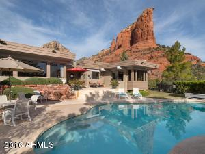 240 Shadow Rock Dr Sedona, AZ 86336