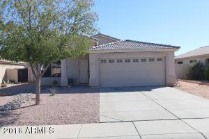 8815 W Manzanita Dr, Peoria, AZ