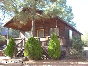 2756 Bobcat Xing, Overgaard AZ 85933