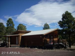 2949 Ranch House Rd, Overgaard AZ 85933
