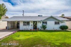 4115 W El Camino Dr, Phoenix, AZ