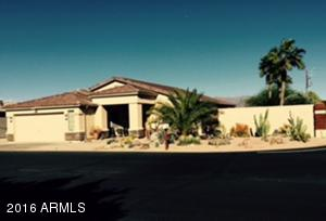 2101 S Meridian Rd #APT 174, Apache Junction, AZ