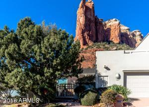 157 Shadow Mountain Dr Sedona, AZ 86336