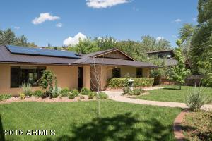 1125 Trails End Dr Sedona, AZ 86336