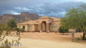 529 S Val Vista Rd, Apache Junction, AZ
