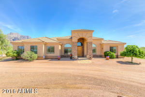 529 S Val Vista Rd, Apache Junction, AZ
